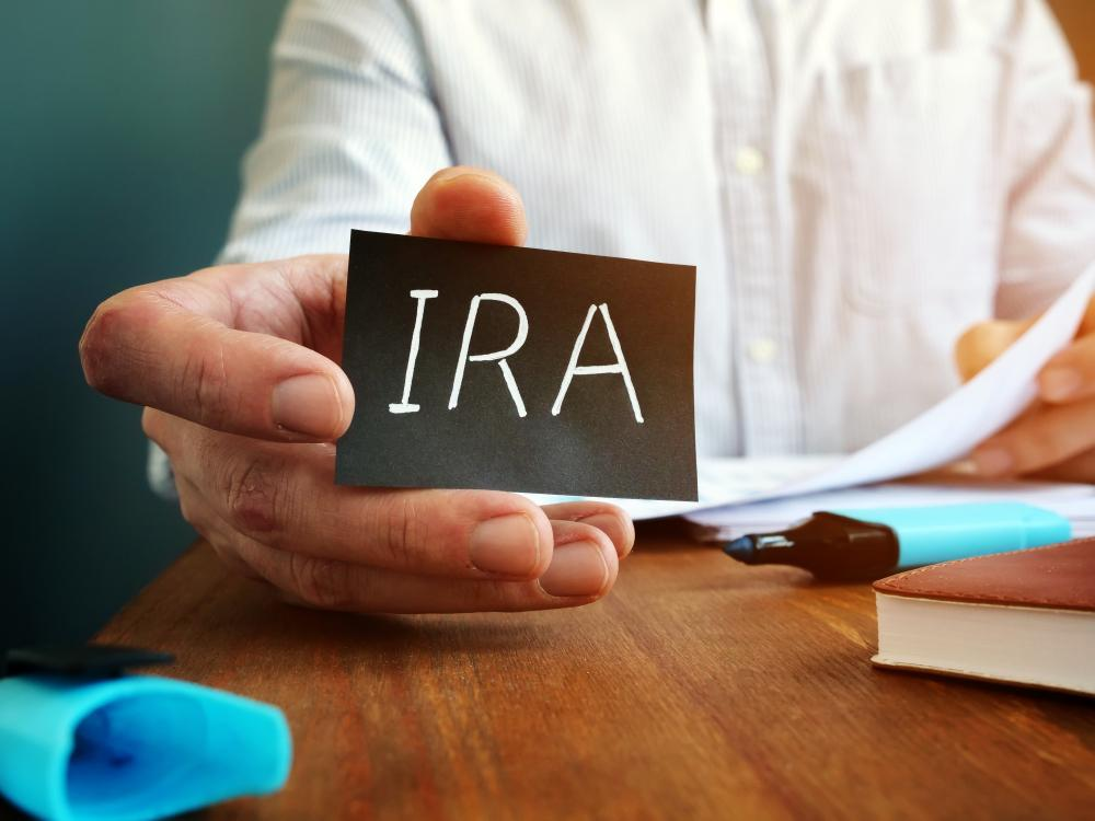 IRA Contributions for 2020 Thumbnail