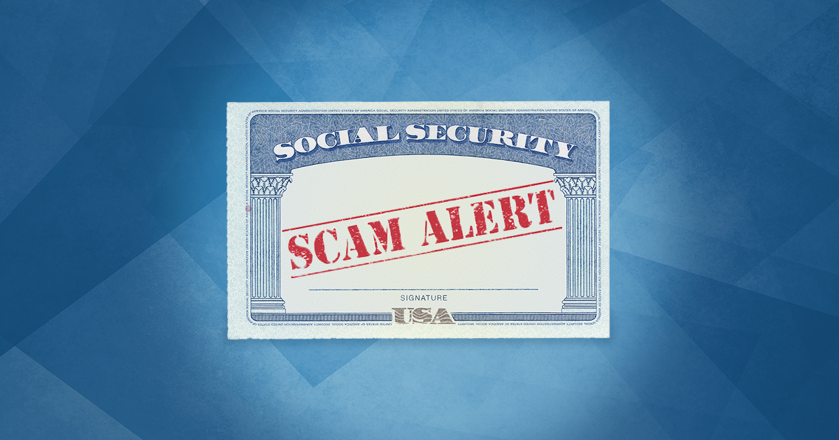 Watch Out for Social Security Scams Thumbnail