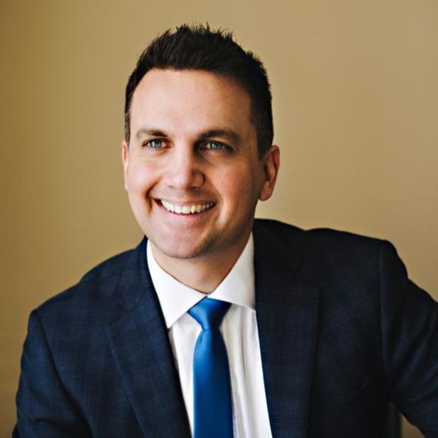 Dave Kudsia, CFP®, B.Comm  Photo