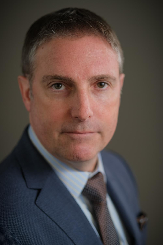 Chris Vaughan, CIM®, FCSI® Photo