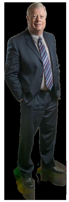 Dan Allen, CFP, MFA, EPC,  Photo