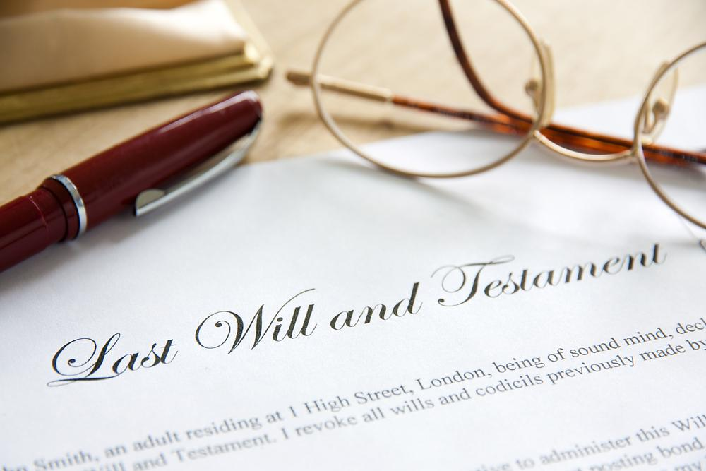Do You Have a Will? 3 Basic Estate Planning Documents You Should Have Thumbnail