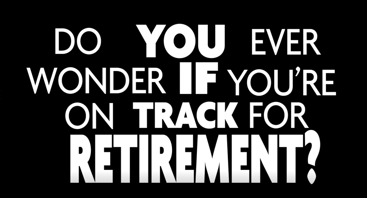 Are You on Track for Retirement? Thumbnail