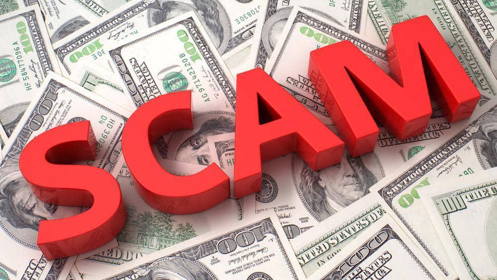 Tips to avoid Phishing Scams  Thumbnail