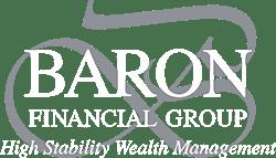 Logo for Baron Financial Group, LLC