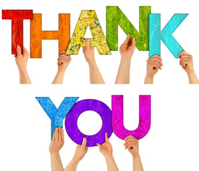 "Baron Financial Group says ""Thank You"" to Our Clients & Friends Thumbnail"