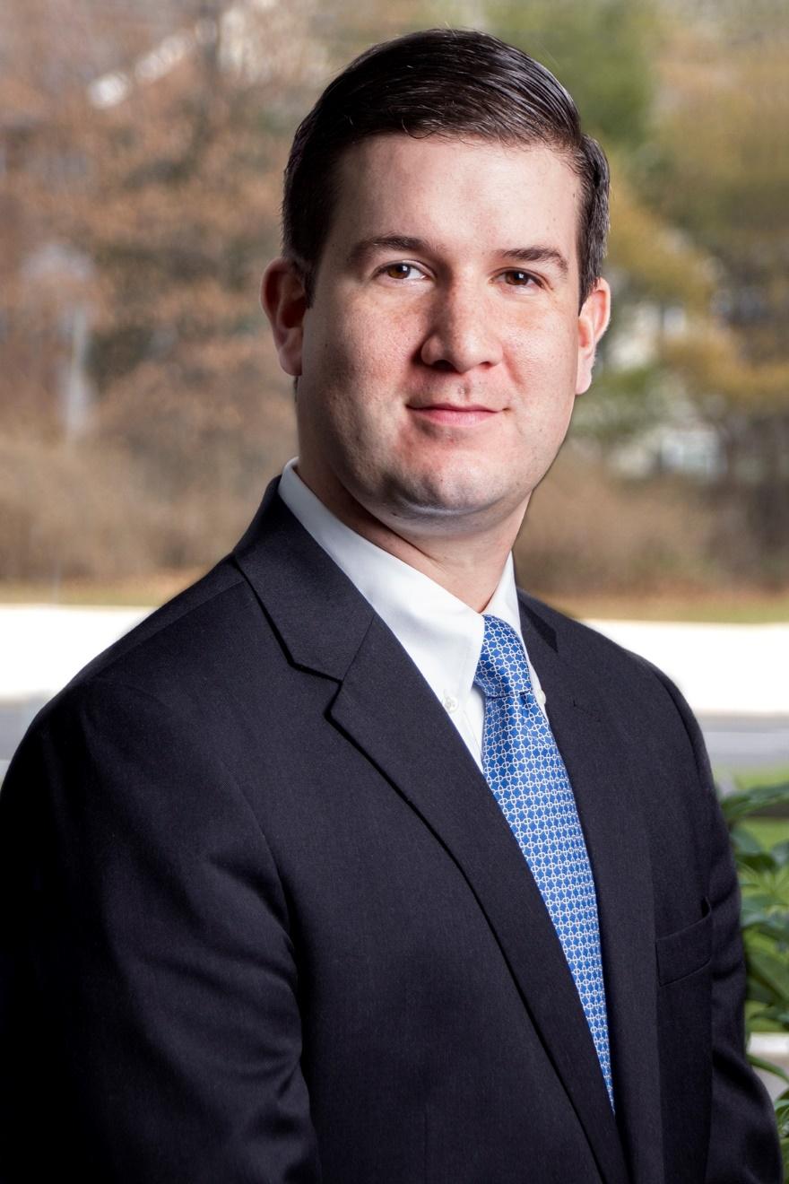 Nicholas J. Scheibner, CFP® Photo