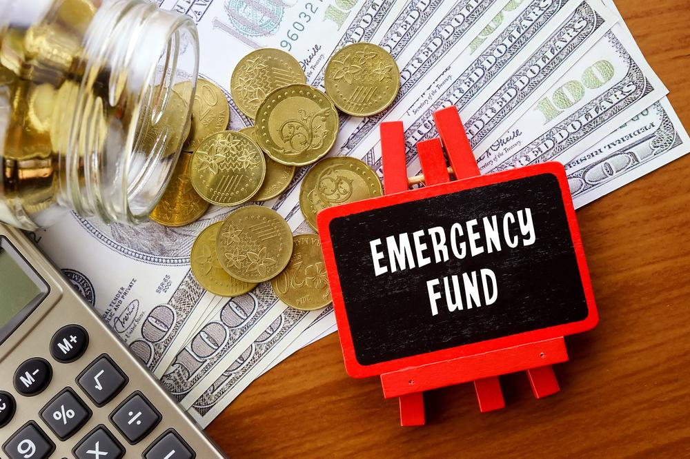 Where is the Best Place to Put My Emergency Funds?  How Much is Enough? Thumbnail