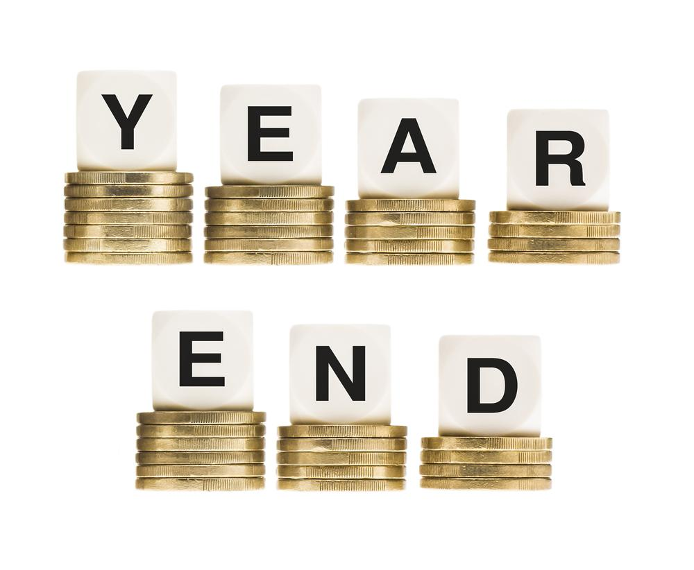5 Financial Actions to Consider at Year-End – 2019 version Thumbnail