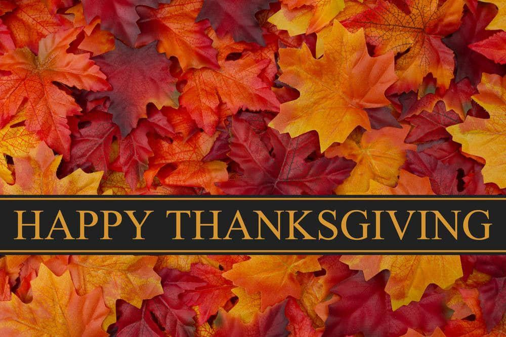 We are thankful for… Thumbnail