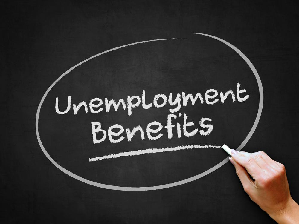 CARES Act:  Unemployment Benefits Thumbnail