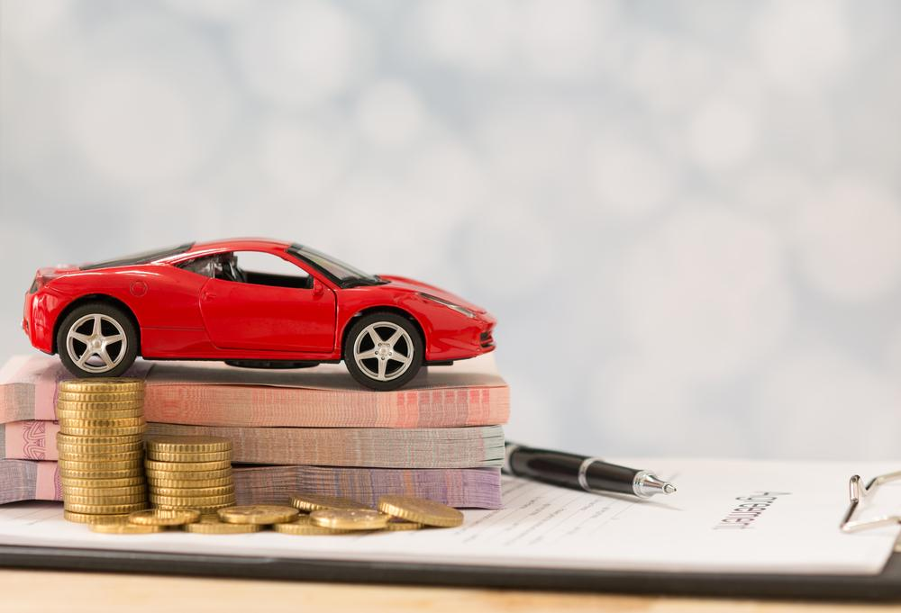 BFG In the News: Nick Answers Readers' Questions on Ways to Pay for Your Child's Car Thumbnail