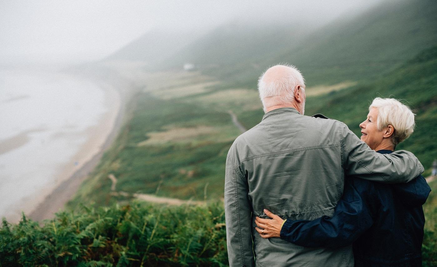 Social Security Retirement Benefit Strategies Thumbnail