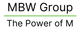 Logo for MBW  Group