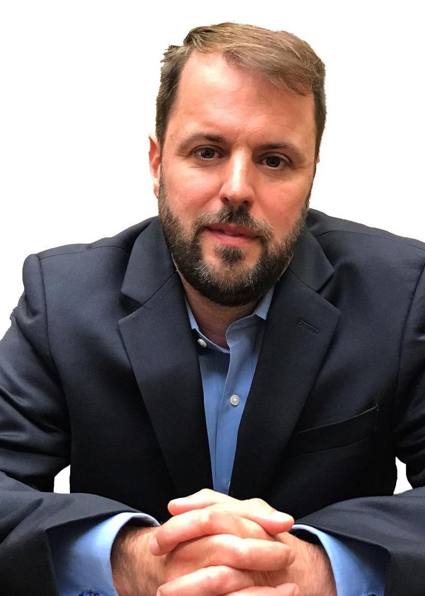 Sigurd Spearing, MBA Photo