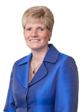 Jennifer Borislow, CLU Photo