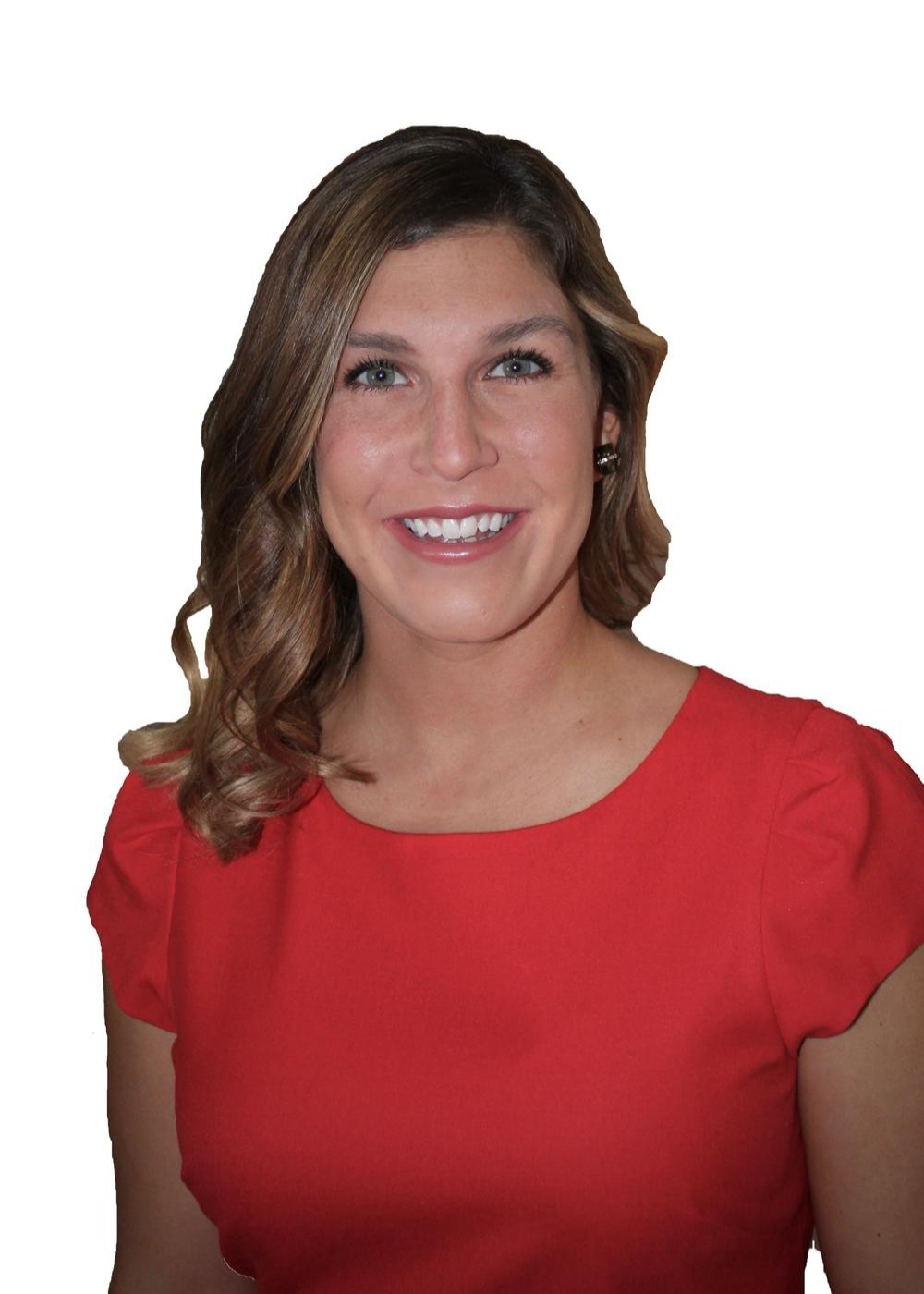 Michaela Scott, CFP Photo