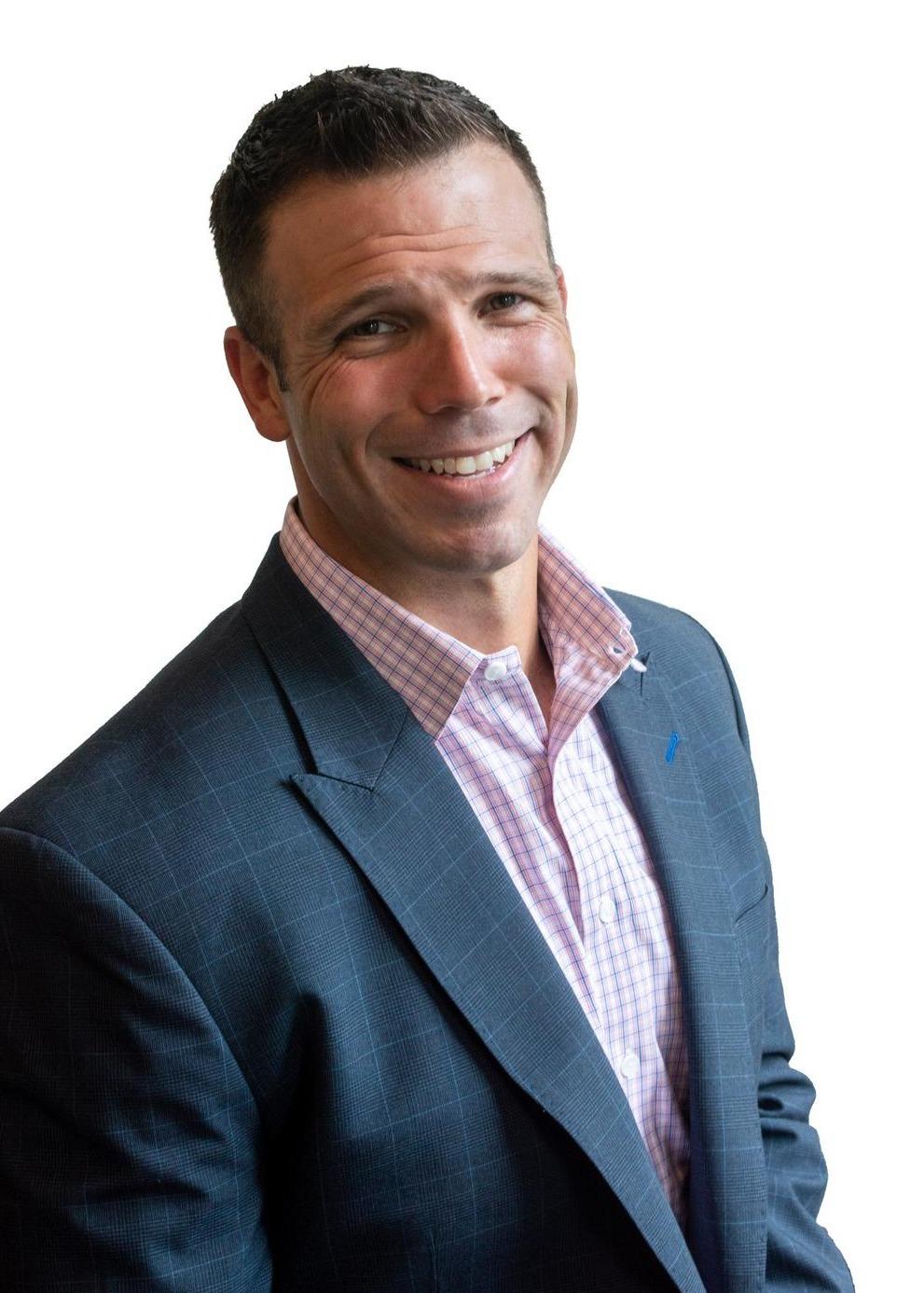 S. Brent Balloch, CFP®, ChFC® Photo