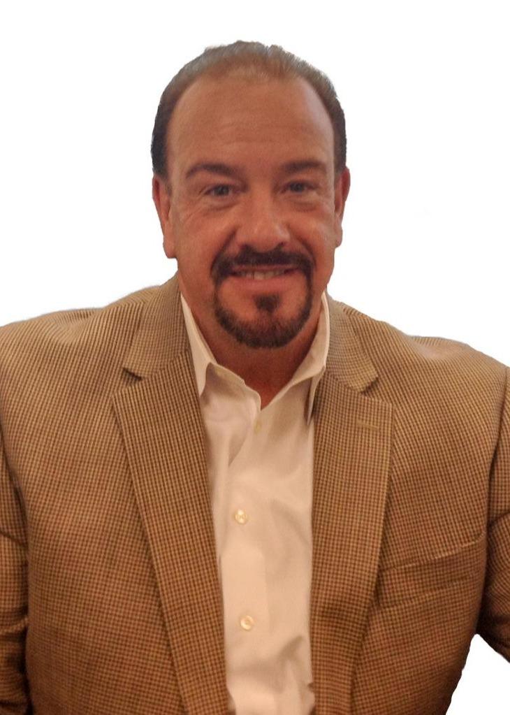 Joseph Murphy, CLTC Photo