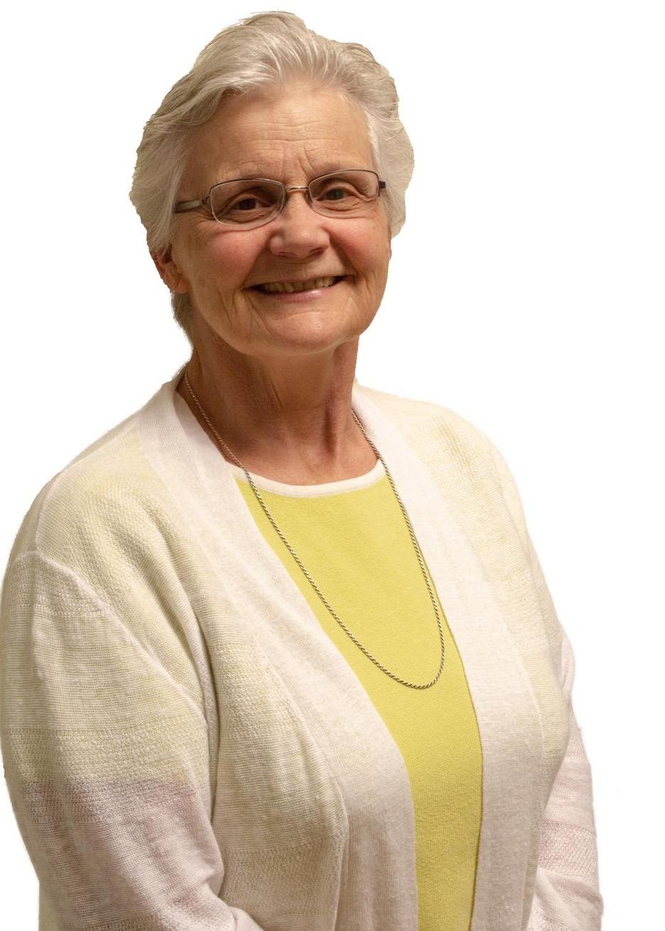Joy Baron, LUTCF Photo