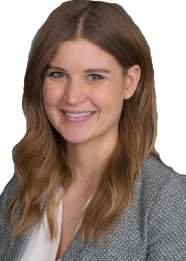 Jessica Porter, RICP®, AIF® Photo