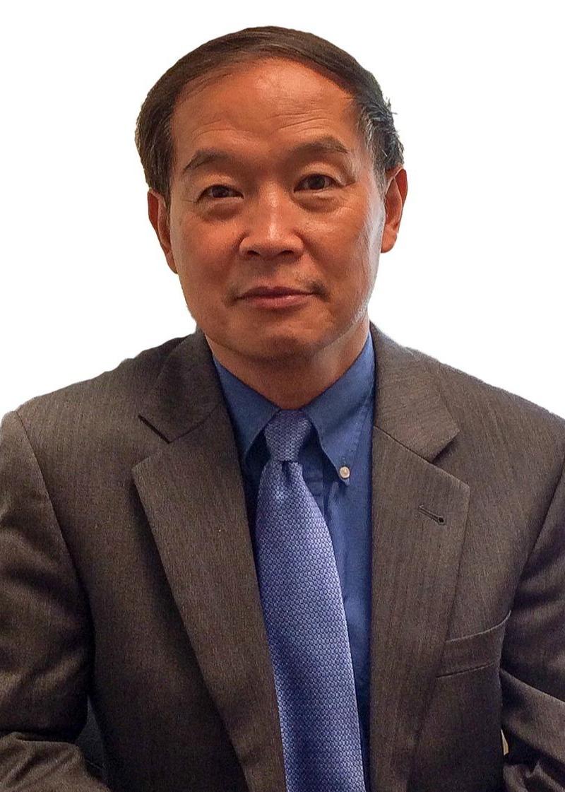 Huiming Guo, PH.D Photo