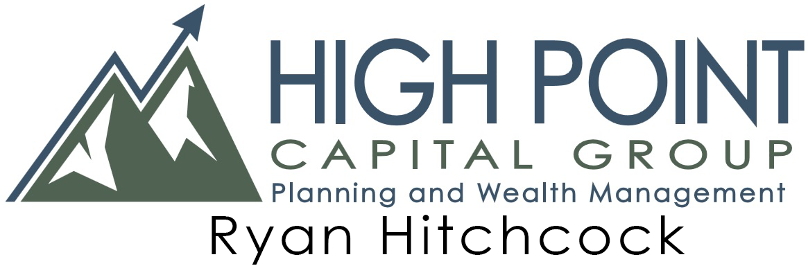Ryan Hitchcock - High Point Capital Group