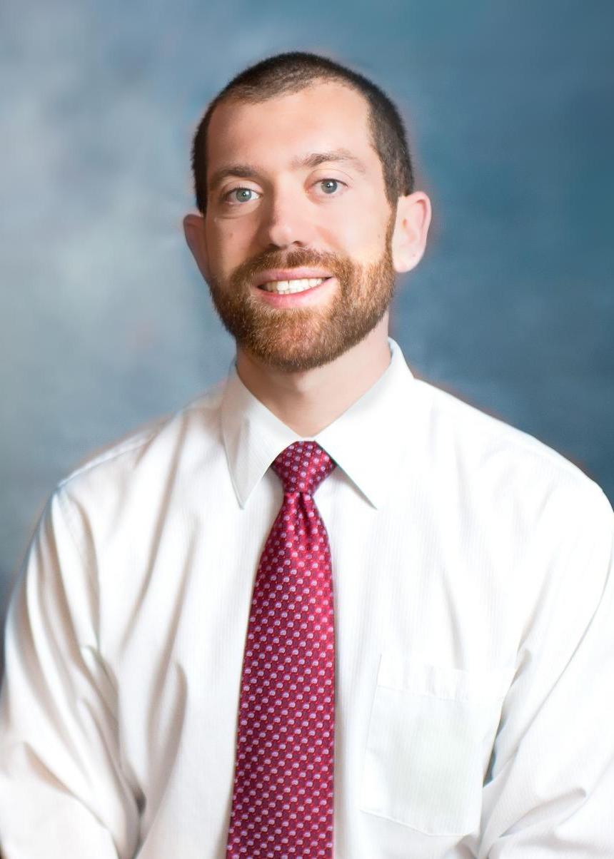 Michael Whitman, MBA, CFP®  Photo