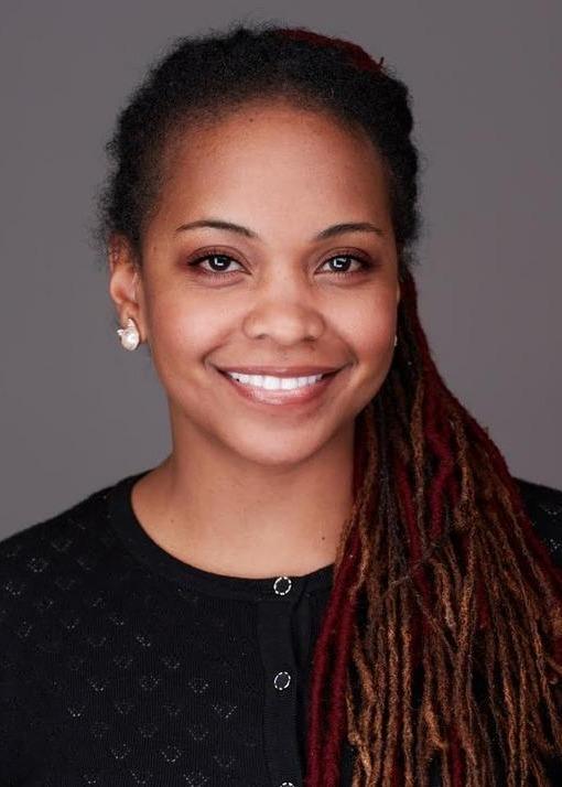 Janine K. Sam, Ph.D., CFP® Photo