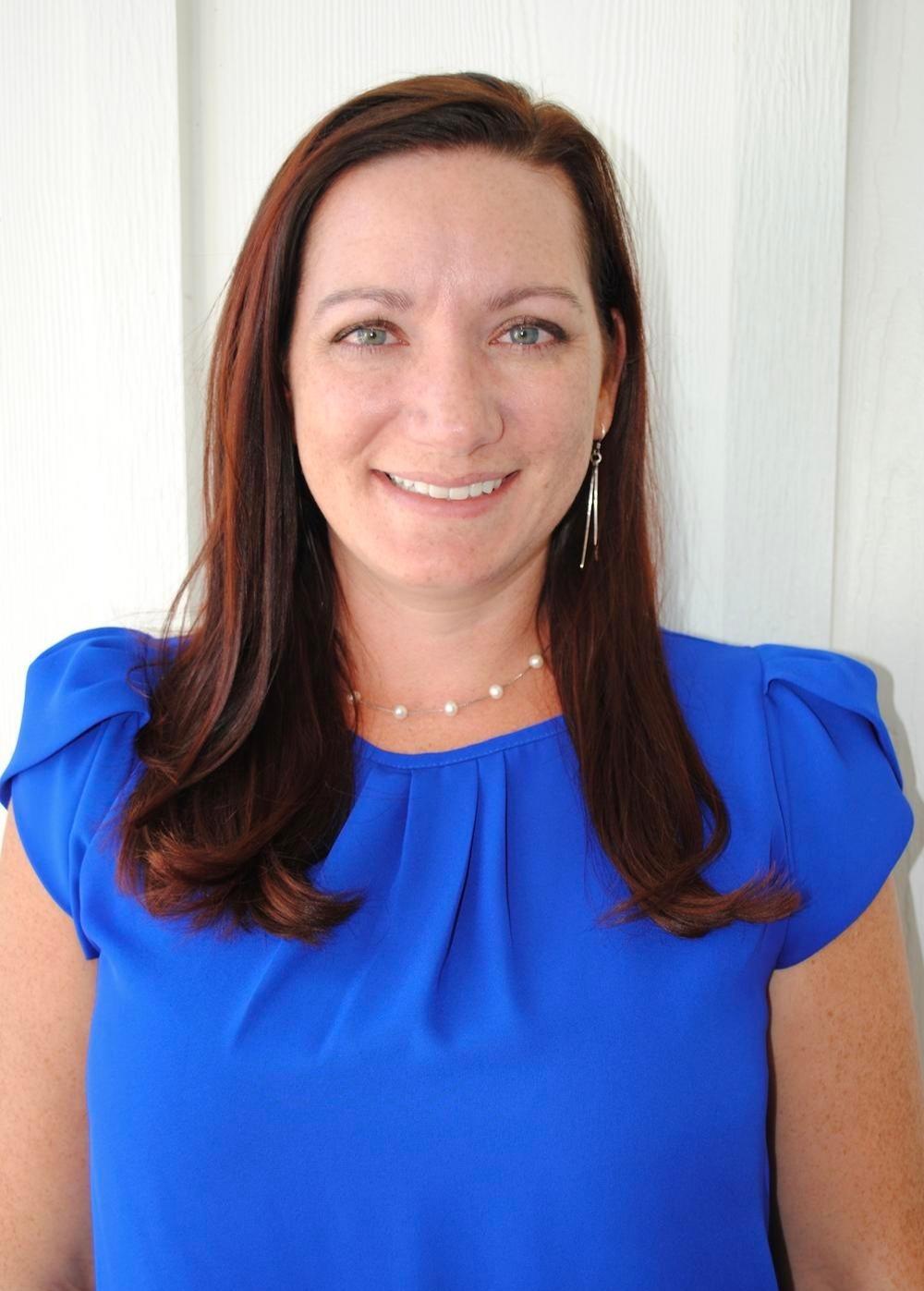 Laura Ricaldi, Ph.D., CFP® Photo