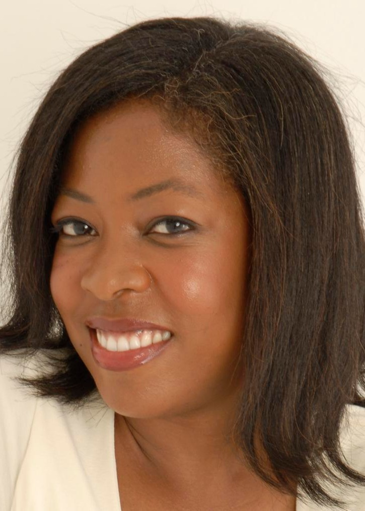Deborah Adeyanju, MBA, CFA  Photo