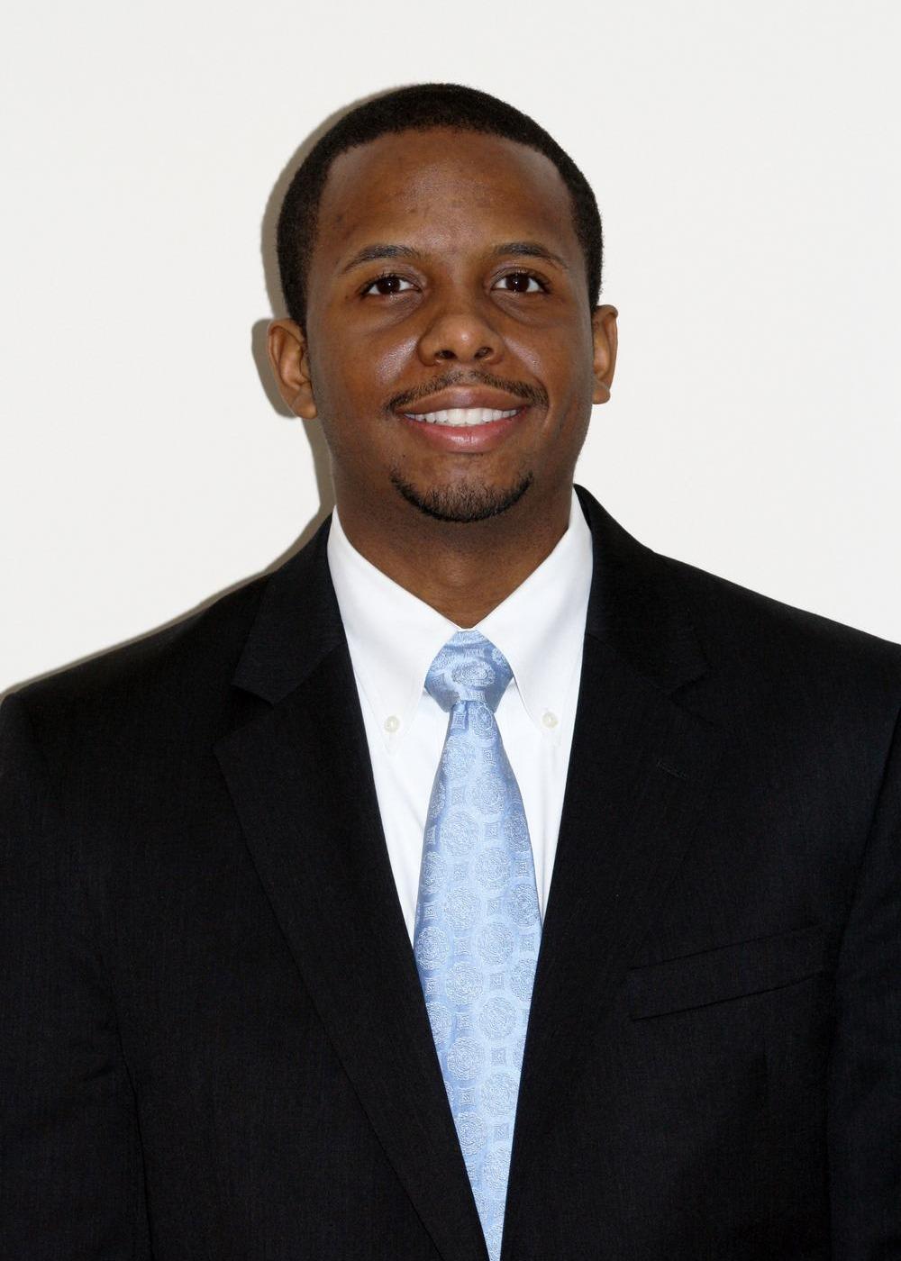 Brian McKinney, MBA, CFP® Photo