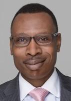 Ken Alozie, MBA, CFA, CAIA Photo