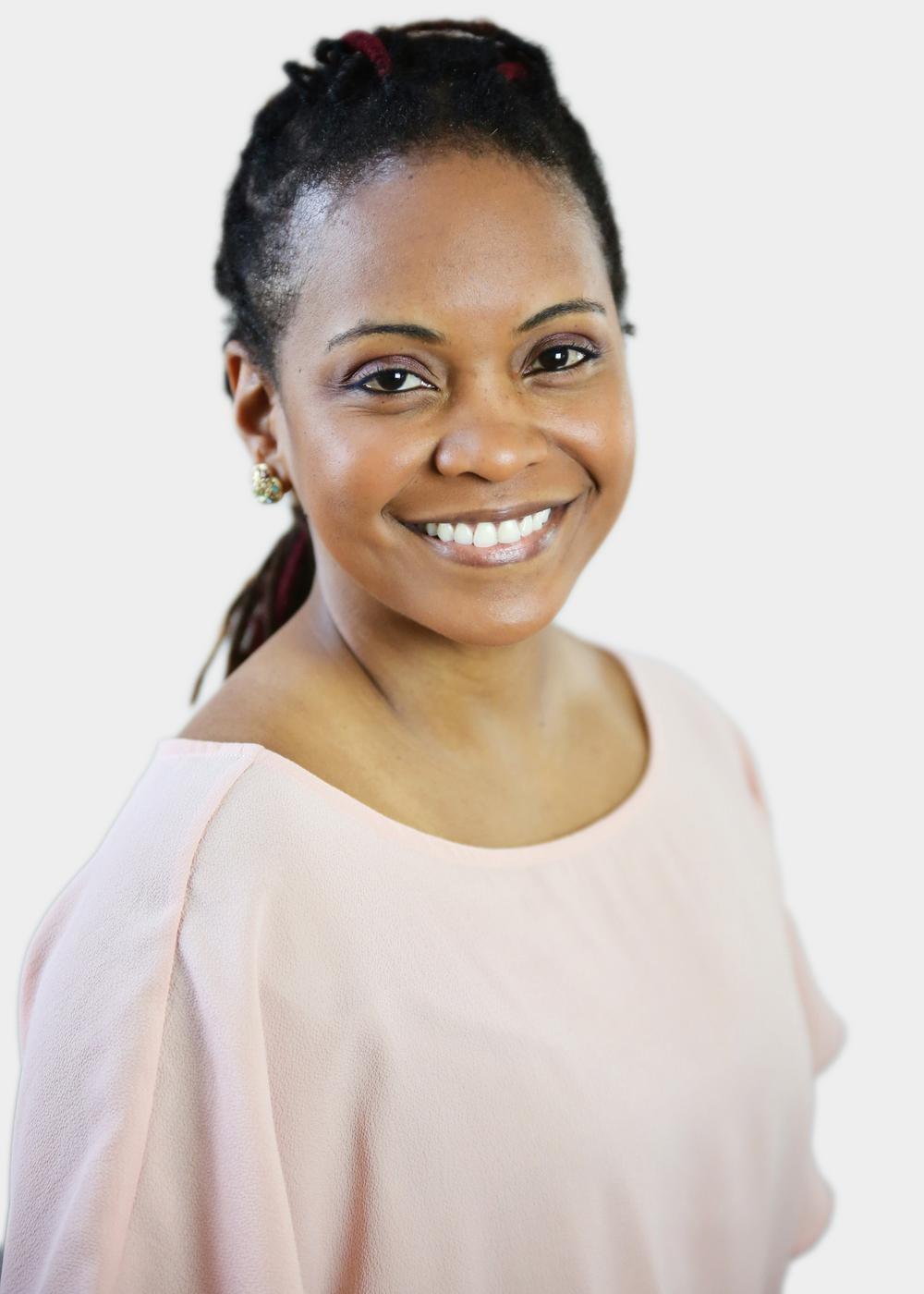Dr. Janine Scott, Ph.D., CFP® Photo
