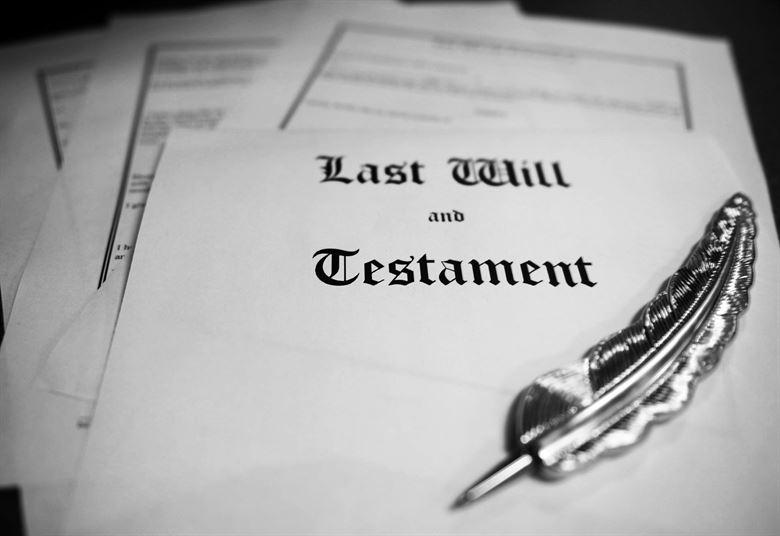 Estate Planning for All Thumbnail