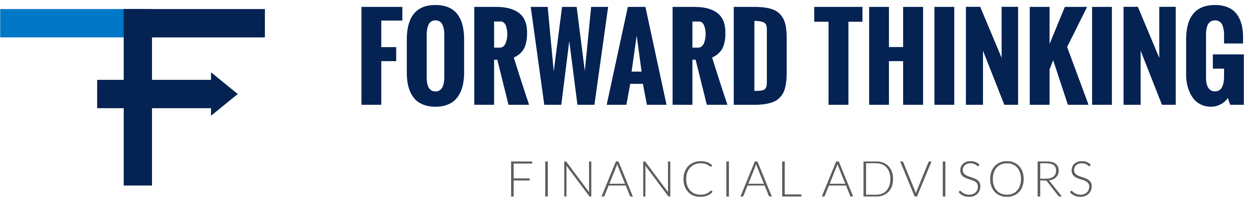 Forward-Thinking Financial