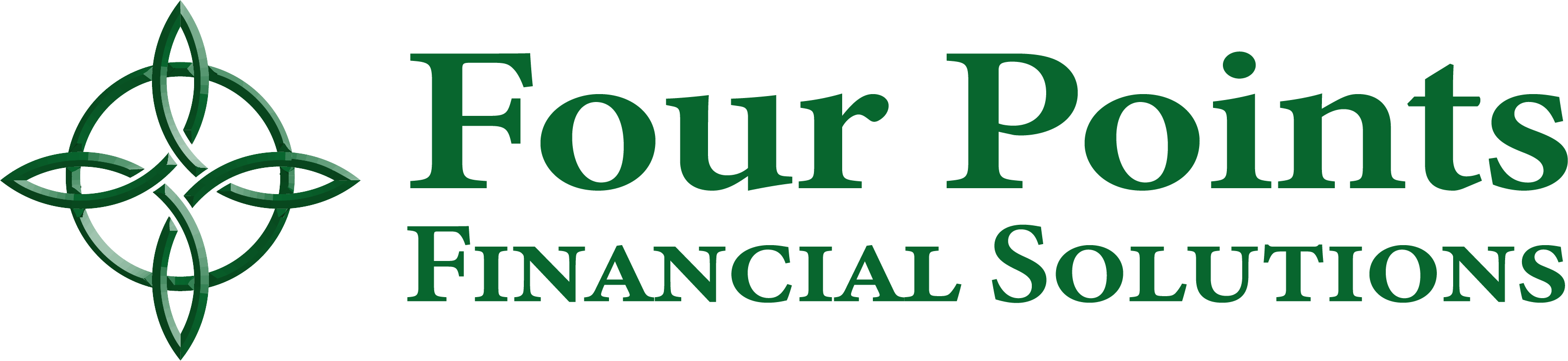 Logo for Four Points Financial Solutions