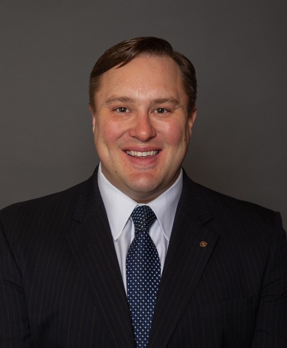 Samuel J. Bennett, CFP® Photo