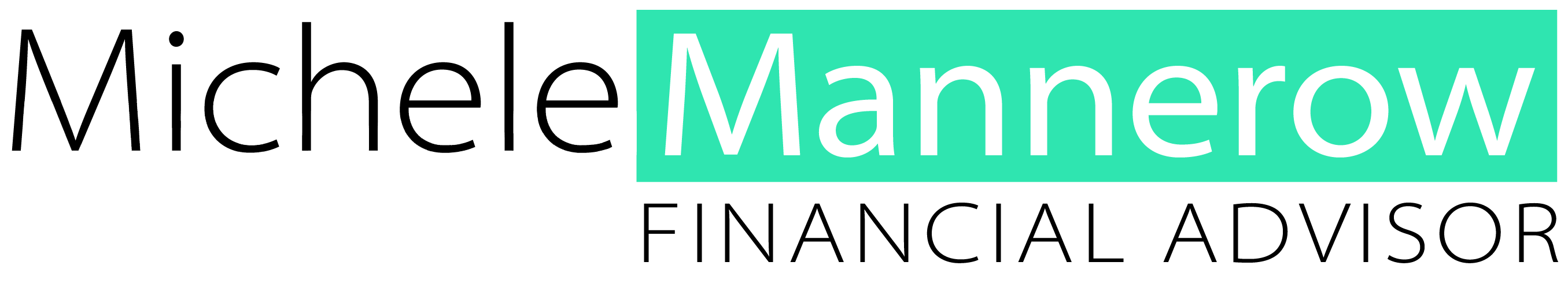 Michele Mannerow CFP - Financial Advisor - Owen Sound