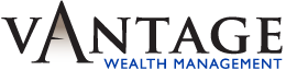 Logo for Vantage Wealth Management