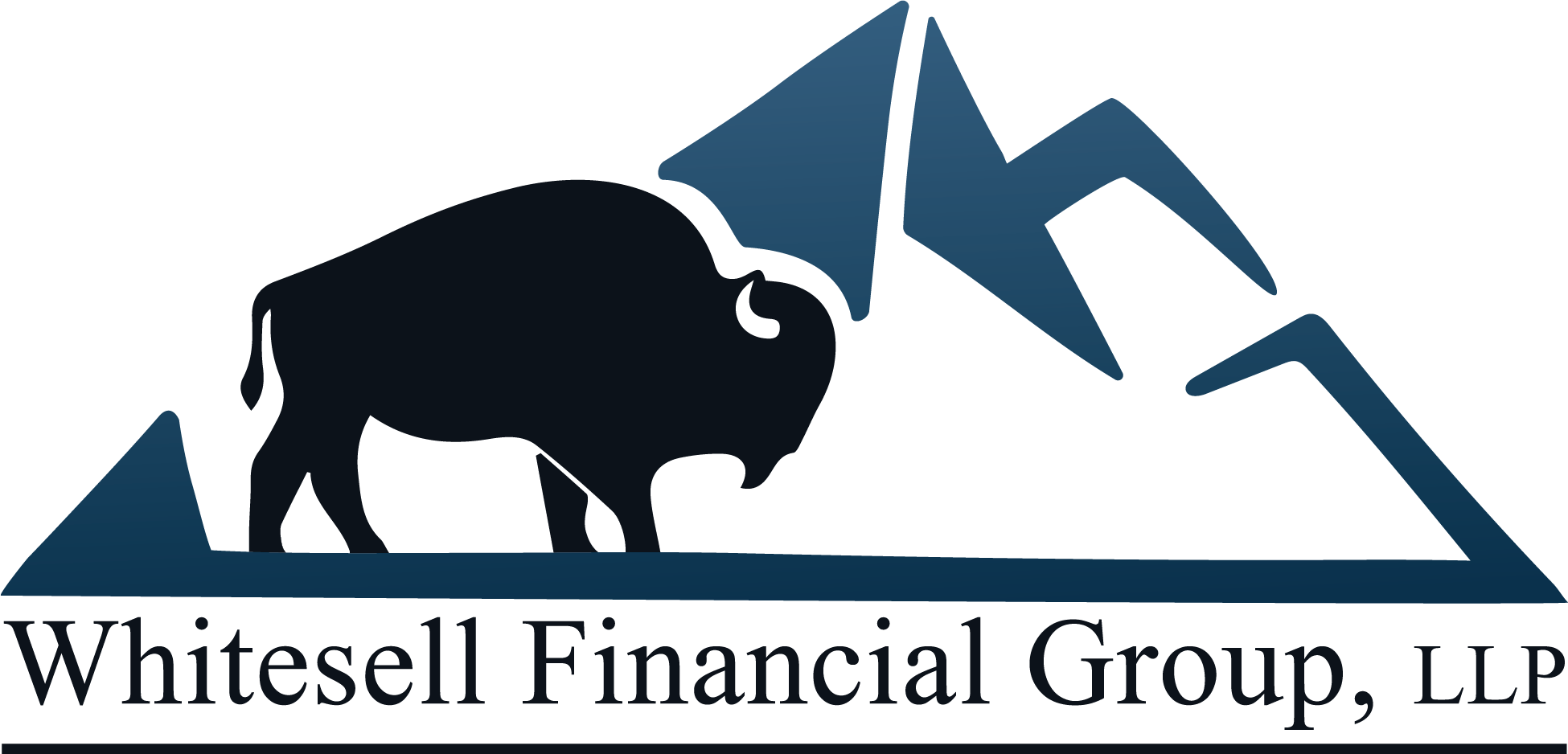 Logo for Whitesell Financial Group, LLP