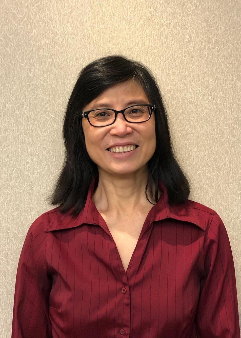 Yin Mei Hsiung Photo