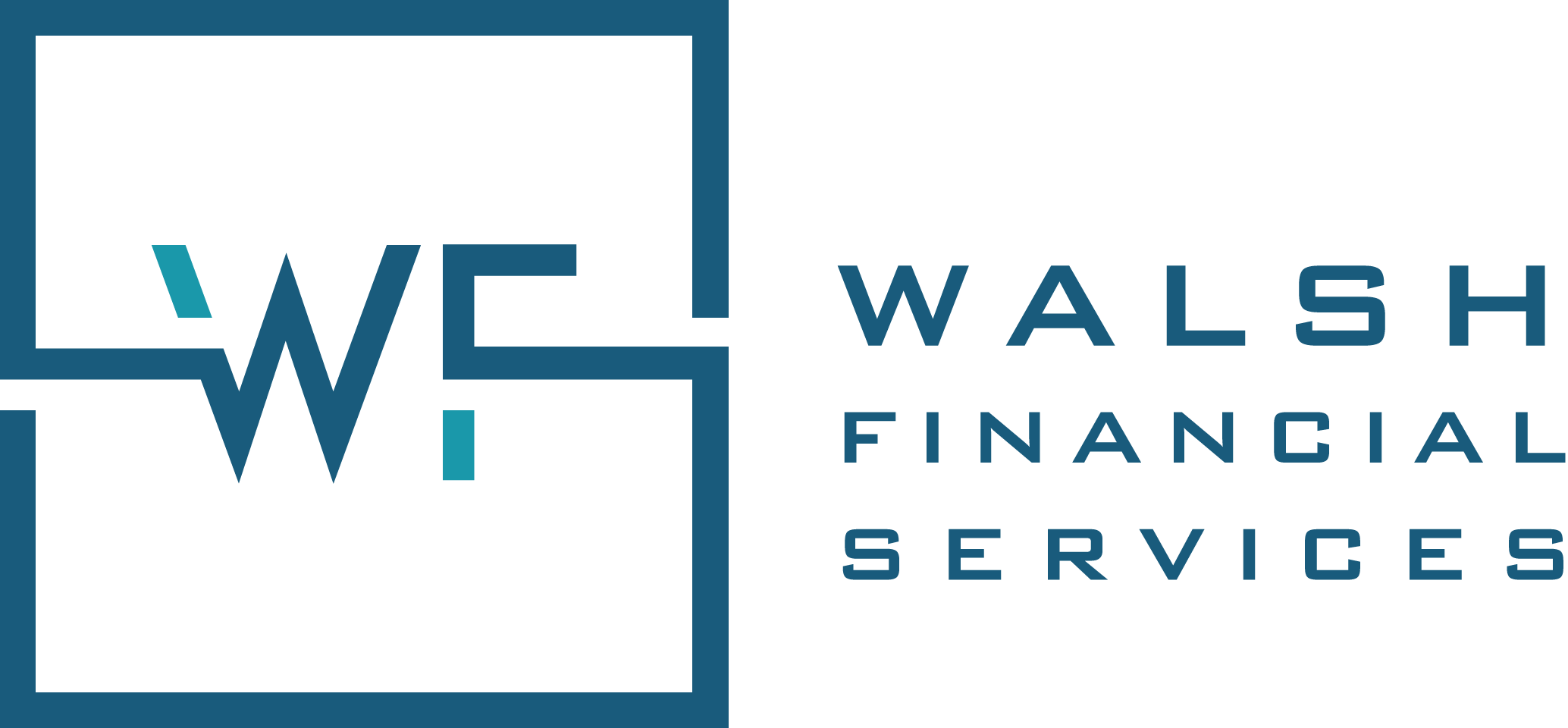 Logo for David Walsh ||  Financial Advisor