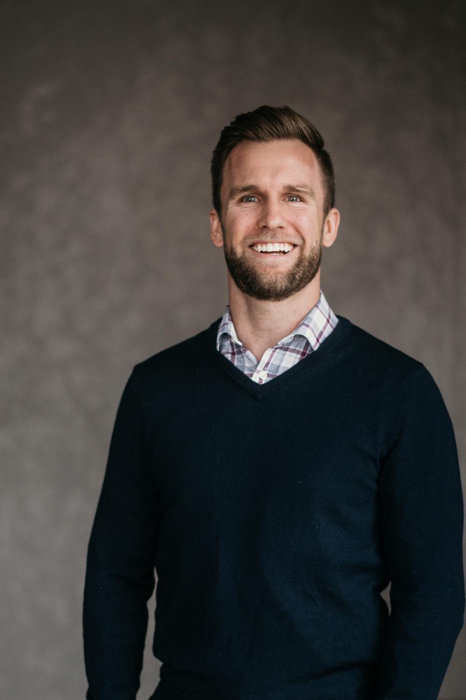 Mitch DeWitt, MBA Photo