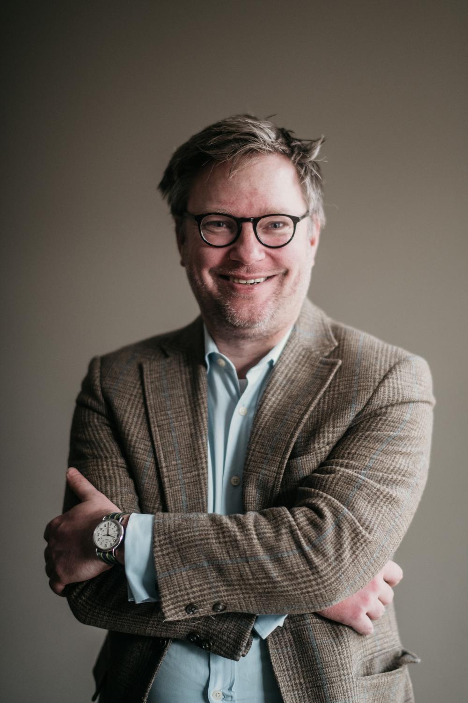 Dr. Keith Poniewaz Photo