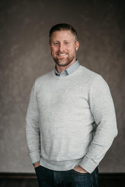 Jonathon Jordan, CFP® Photo