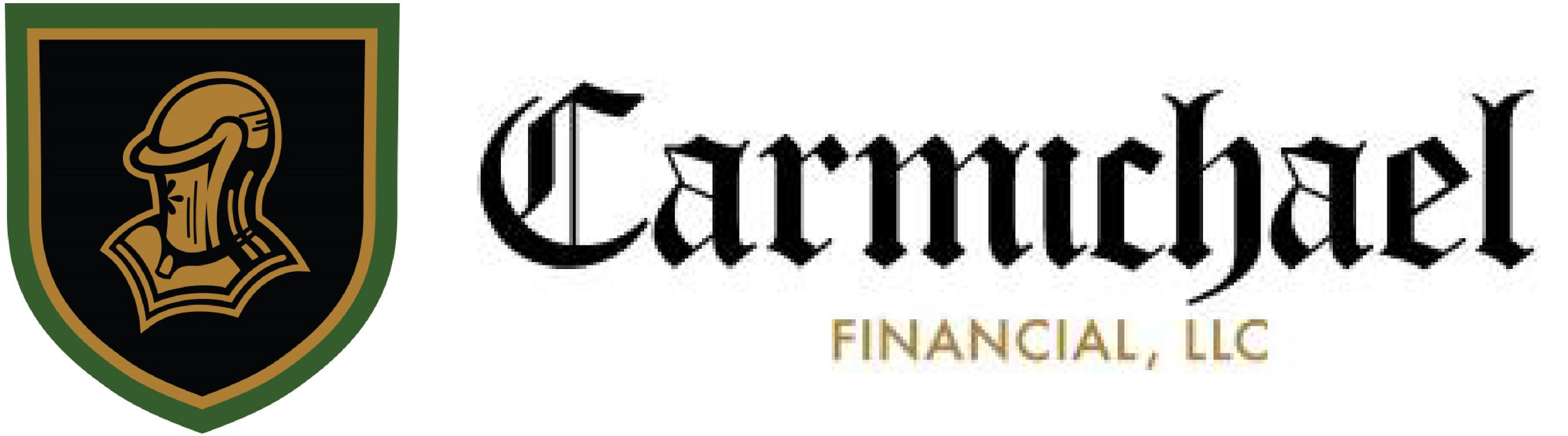 Logo for Carmichael Financial, LLC