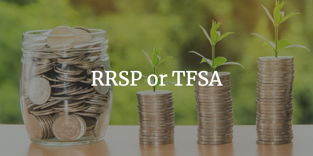 RRSP or TFSA Thumbnail