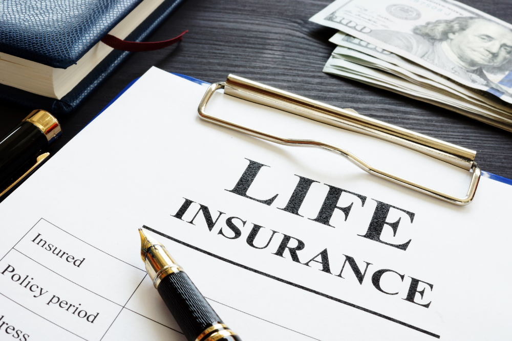 Different types of life insurance explained Thumbnail