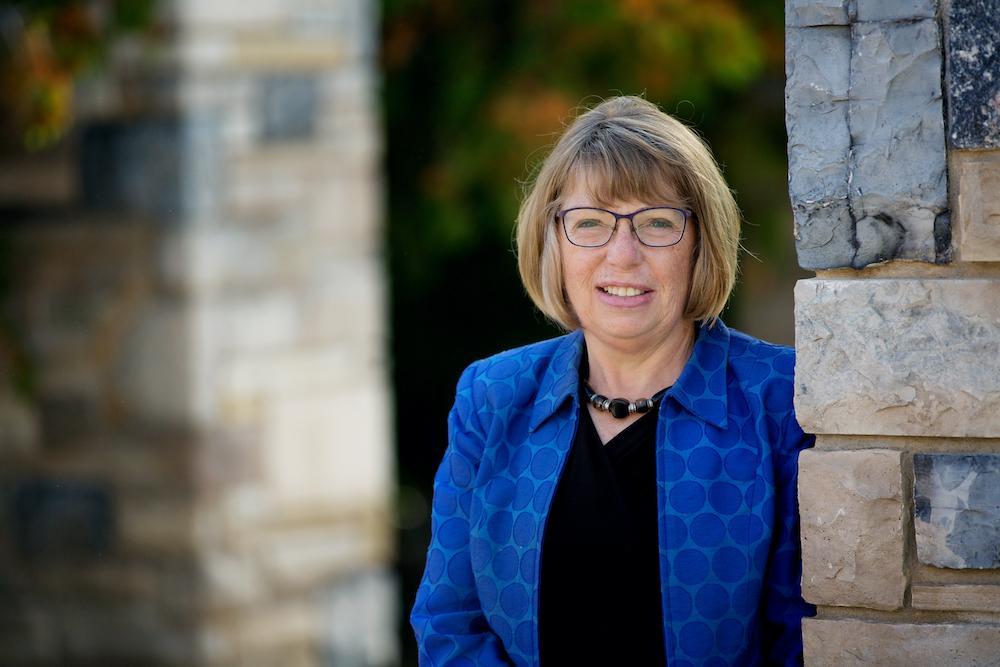 Mary Reader Photo